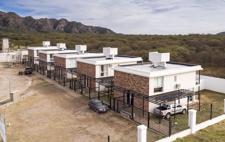 Duplex al pie de las Sierras de San Luis