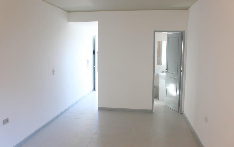 ALQUILER/VENTA. Monoambiente. Las Heras Nº666