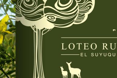 Loteo Rural El Suyuque
