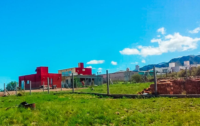Casa en venta 1 dormitorio. Loteo Sol y Sierras