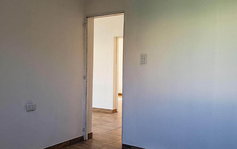 Casa 3 dormitorios. Bº Portal de la Aguada