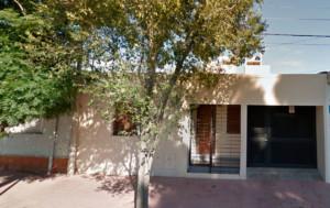 Casa 2 dormitorios. San Juan Nº 1369 1
