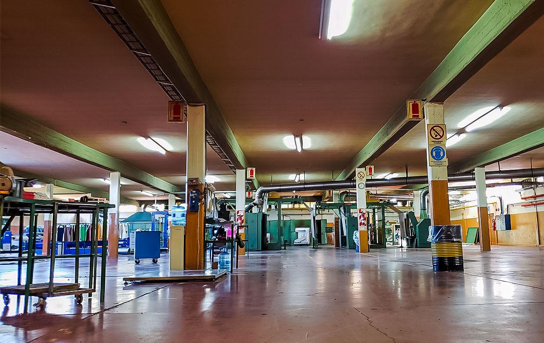 VENTA. Fabrica 10.000 m². Parque Industrial Norte