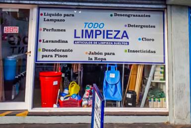 Alquiler local comercial