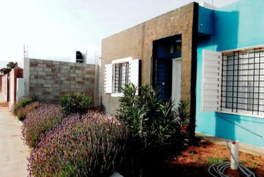 Casa Ciudad de La Punta