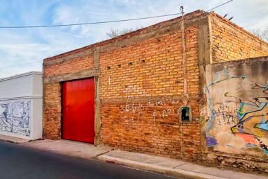 Alquiler Galpon centro Ciudad de San Luis