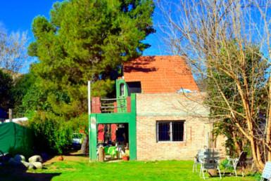 Casa en Venta Potrero de los Funes