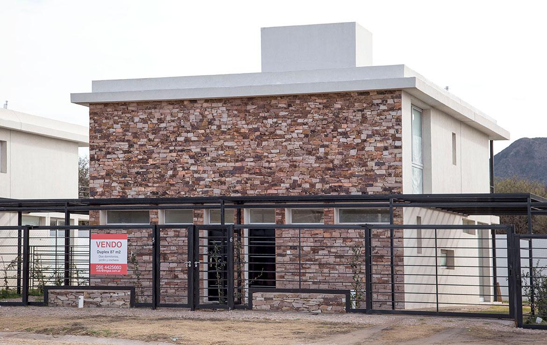 Duplex en alquiler Juana Koslay San Luis (17)