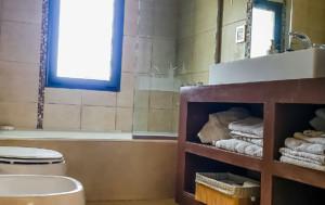 Baño dormitorio Principal