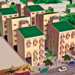 VENTA. Monoambientes y duplexs 1 dormitorio Edificio Belgrano 4