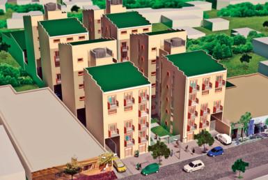 VENTA.Casa 4 dormitorios. B°114 viv. Zona Sur 1