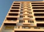 Departamento en alquiler Edificio Urbano