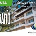 Cocheras a la venta Edificio URBANO Ciudad de San Luis