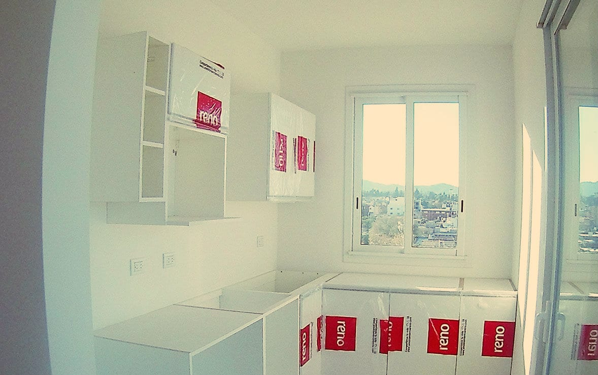 Departamento en venta Ciudad de San Luis_Urbano