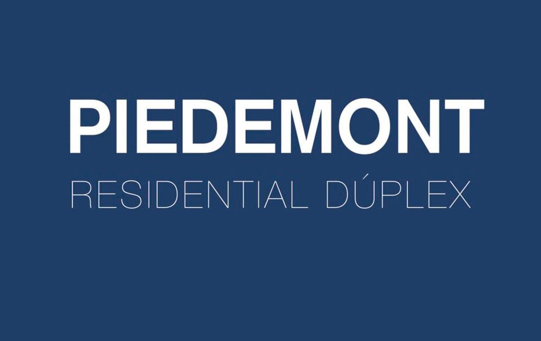 Piedemont Residential Dúplex - Emprendimiento inmobiliario