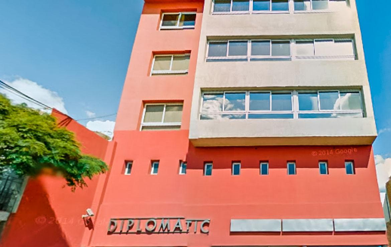 Edificio Diplomatic