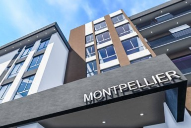 Edificio Montpellier