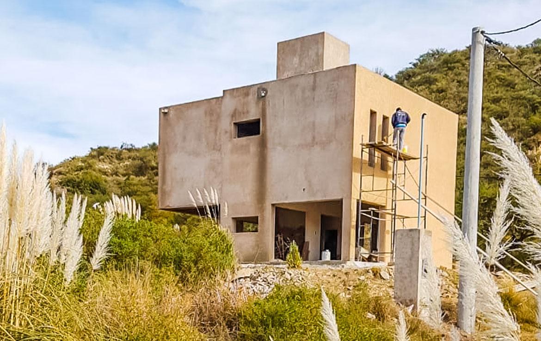 Casa en venta 3 dormitorios el Volcán