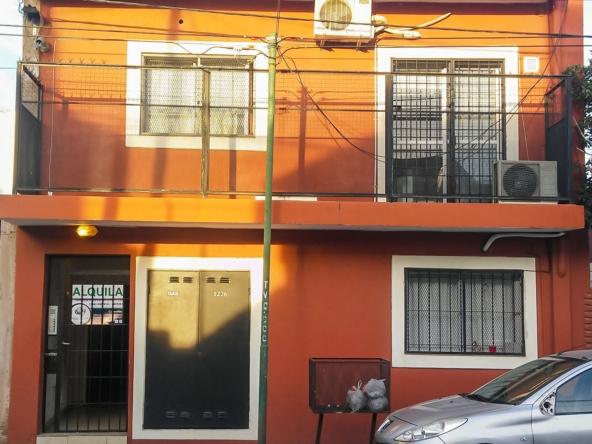 Departamento en alquiler Ciudad de San Luis