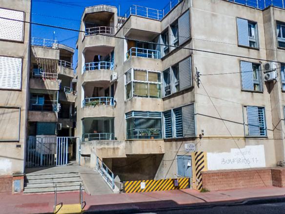 Departamento en alquiler Centro San Luis