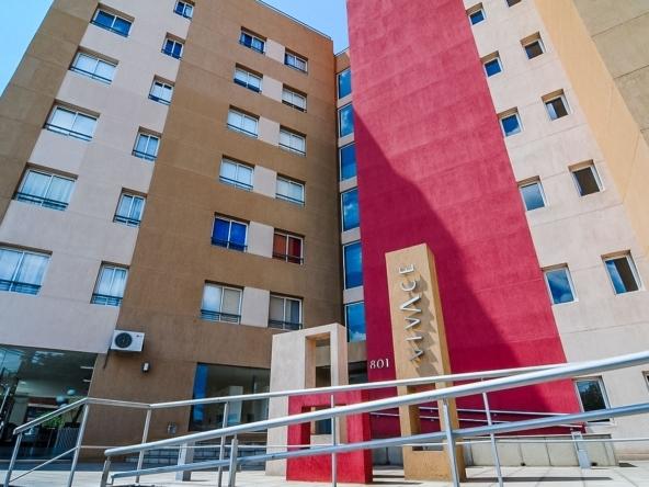 Edificio Vivace
