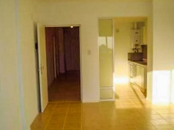 Departamento 2 dormitorios. Edificio Dessau III