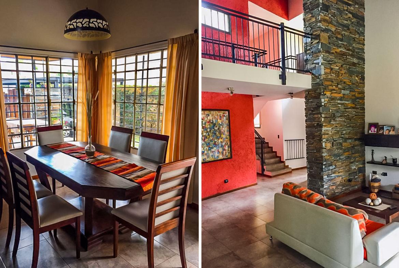 Casa en venta juana Koslay