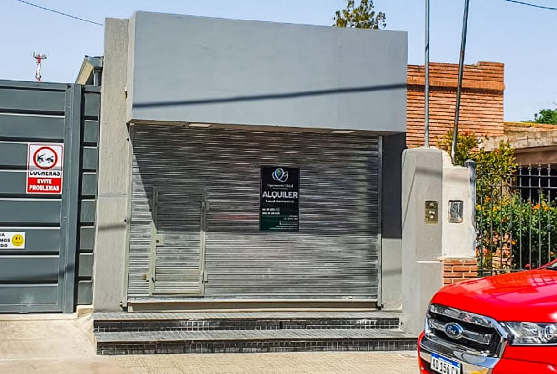 Local Comercial. Ituzaingo Nº1154