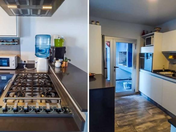 Triplex 4 dormitorios